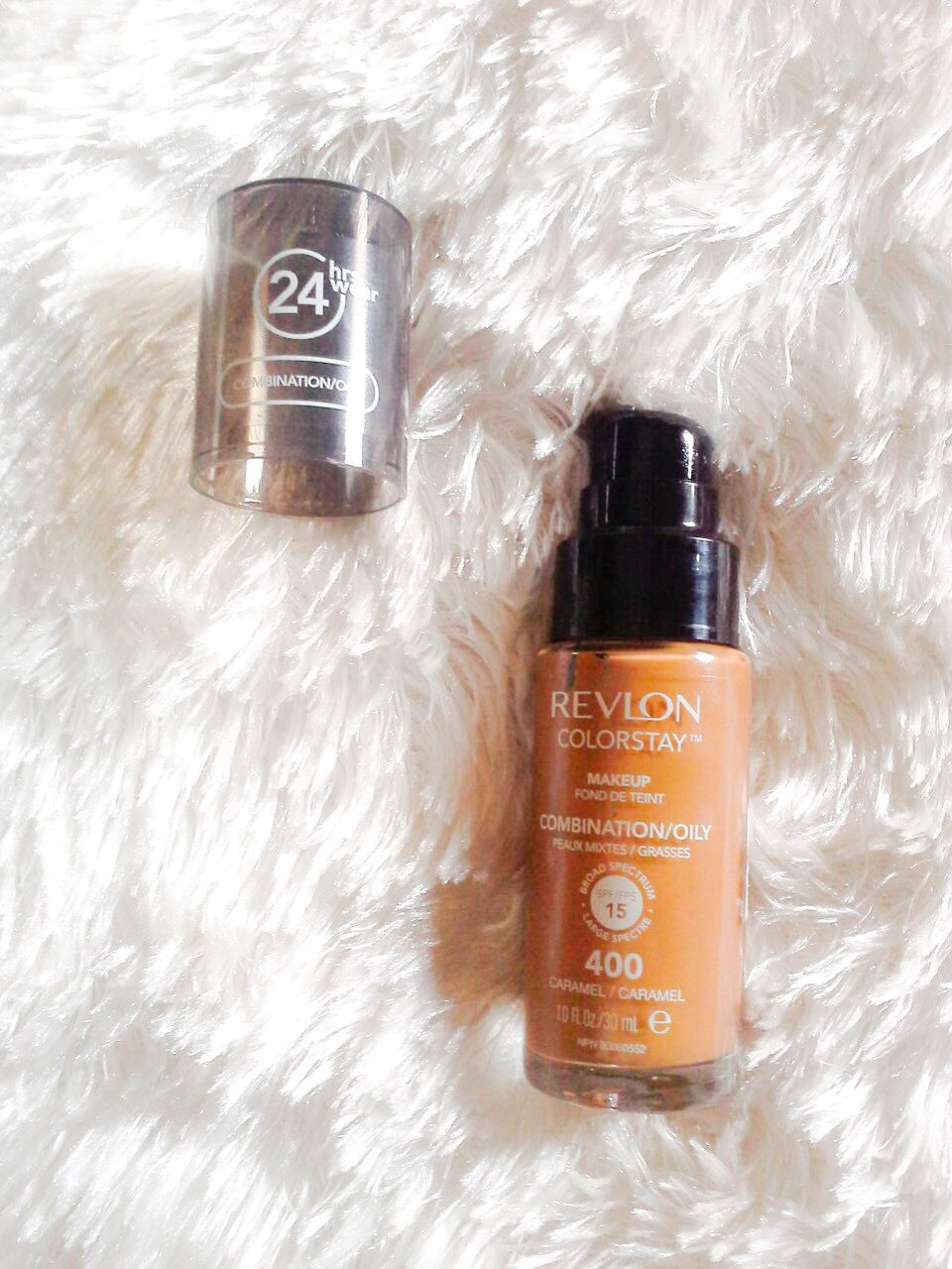 Review Revlon Colorstay Foundationcombination Oily Skin A Foundations To The