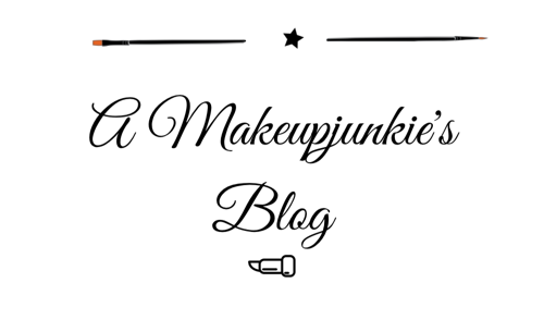 A Makeupjunkie's Blog