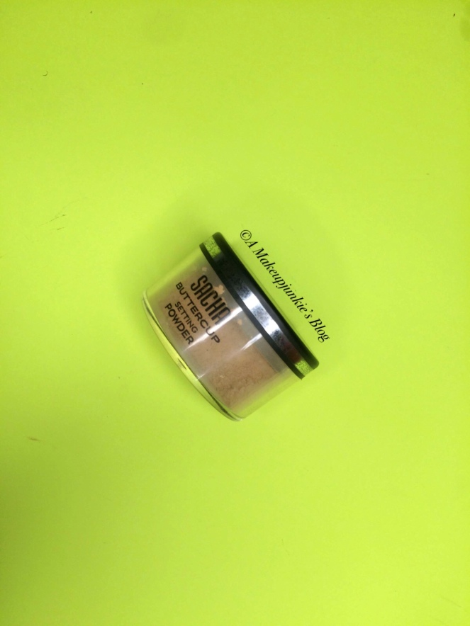 Picture of Sacha Buttercup Powder